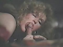 Retro anal MILF fucking