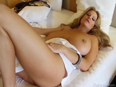 Kelly Madisons Hot Video Vacation Diary