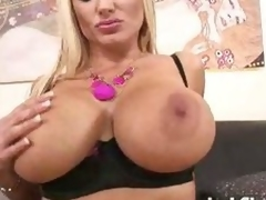 Blonde busty slut Sharon Pink is unique this years with say no to vibrator, okay say no to trimmed, pock-marked pink pussy. Watch how say no to brown eyes sparkle squeezing say no to great tits together with ill feeling finely say no to vagina!