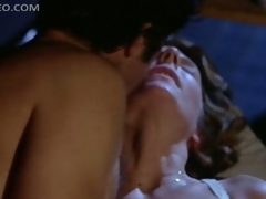 Stunning Blonde MILF Jill Clayburgh Acquires Banged Topless Outdoors